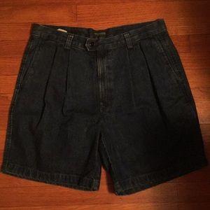 Dockers Denim Shorts